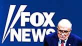 Fox News Keeps Rudy Giuliani On-Air Despite Internal 'Disinformation' Docs