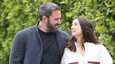 Ben Affleck and Ana De Armas Fuel Engagement Rumors With Ring and PDA