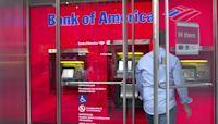 Profits double at BofA, triple at Citi