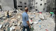 Deadly conflict between Israel, Hamas enters second week, airstrikes and rocket attacks continue