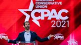 Donald Trump Jnr says his father is 'the future of the Republican party'