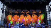Umphrey's McGee Nod to Rush, Soundgarden and Ted Nugent for Final Night at Westville Music Bowl