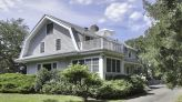 On the Market: Westport contemporary colonial offers water community benefits year-round