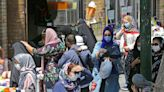 Iran records highest COVID-19 cases in over month