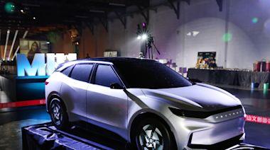 鴻海為「MIH電動車」開序章後…老總:台灣電動車有兩大優勢與挑戰