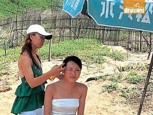 38歲李佳芯Ali出道16年素顏勁少女! 女神育成記美容保養靠4招