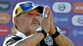 Medical coordinator denies responsibility in Maradona death