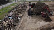 1,700 Truckloads of Debris Cleaned Up From Hurricane Sally in Orange Beach