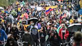 Colombia's protests are threat, test for US