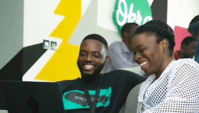 Nigerian fintech Okra raises $3.5M backed by Accenture Ventures and Susa Ventures