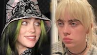 Billie Eilish Reveals Why She Hid Her Blonde Hair Transformation for Weeks