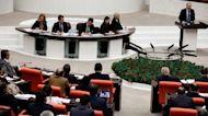 Turkey passes controversial bill tightening grip on social media