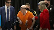 Golden State Killer faces his victims in court on first day of hearings
