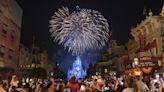 Disneyland, Walt Disney World Restarting Fireworks In Latest Sign Of Return To Normalcy
