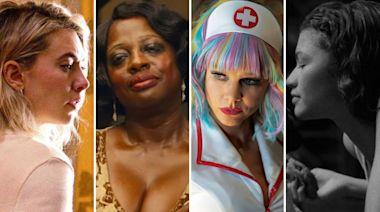Golden Globes Predictions: Best Actress (Drama) – Can Zendaya's 'Marie' Crash the HFPA Party?