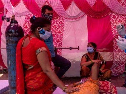 信報財富管理-- 【私銀觀】印度疫情影響經濟復甦
