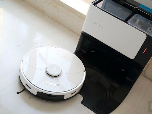 石頭 G10 掃拖機器人評測:催人「退化」