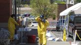 NM reports 4 virus deaths, 221 new cases
