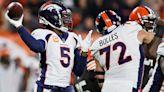 Washington Football Team vs. Denver Broncos picks, predictions: Who wins NFL Week 8 game?