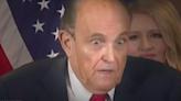 The Giuliani Meltdown | The American Conservative