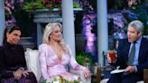 Andy Cohen Reveals How He Brought Harry Hamlin's Sauce Back From the RHOBH Reunion   Bravo TV Official Site