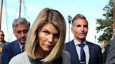 Lori Loughlin's husband Mossimo Giannulli begins 5-month prison sentence