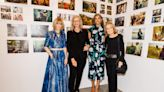 Celebrating a New Annie Leibovitz Photo Book and Exhibit With Friends—And a Few Subjects