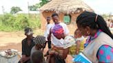 Strengthening Ghana's health system in response to a poliovirus outbreak