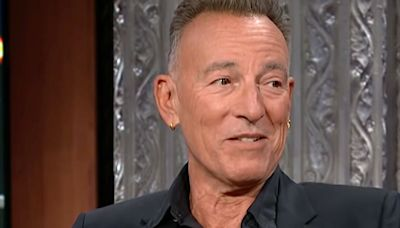 Bruce Springsteen Asks Question About GOP That Demands An Answer