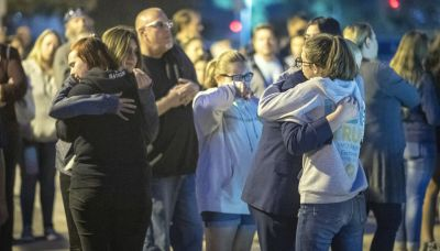 Knoxville school shooting serves as stark reminder of a familiar – but preventable – threat