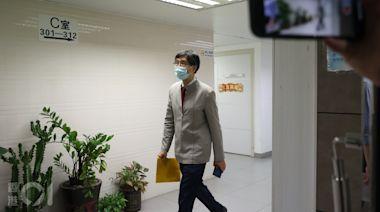 袁國勇:天水圍確診家庭或經動物感染 140名密切接觸者須驗抗體