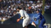 Dodgers on track for tie-breaker game with the Giants?