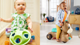 The 26 best toys and gifts for 1-year-olds