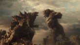 Godzilla v Kong gets action-packed first trailer and release date