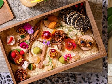 食素都能食餐好!2021 素食餐廳推薦:中環高級西式素食餐廳、銅鑼灣新派素食、印度素菜......