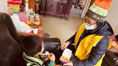 善心單位溫馨協助 受虐童獲妥適安置