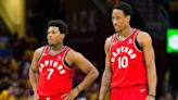 Report: DeRozan, Lowry Have Interest In Joining Lakers This Offseason