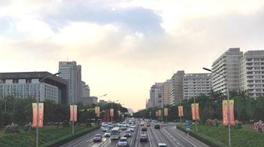 所謂中國的「系統性挑戰」   岑逸飛-論盡中港台