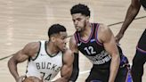 Fatigued Sixers Blame Poor Defense for Loss vs. Bucks
