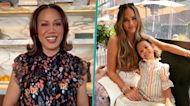 Pepper Teigen Says Luna Is Just Like Mom Chrissy Teigen: 'They Are Like Twins'