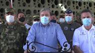 Colombia se vuelve a estremecer con la matanza de ocho recolectores de café