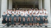 大學入學申請第一階段臺南慈中出現六冠王