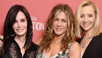Jennifer Aniston And Courteney Cox Share Their Adorable Nicknames For Lisa Kudrow In Birthday Tributes