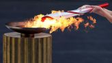 Olympics-Beijing Games Organisers Receive Flame Amid Calls for Boycott