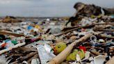 全球落下塑膠微粒雨 英中法德重要城市都遭殃