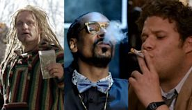 Hooray for Holly-Weed: 19 Celebrity Stoners to Celebrate 420 With