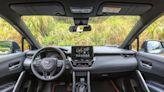 【鏡試駕】神車轉骨!TOYOTA Corolla Cross Hybrid GR Sport-科技-HiNet生活誌