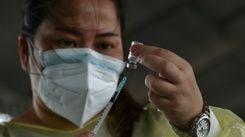 Delta變異株肆虐 菲律賓禁止孩童出門