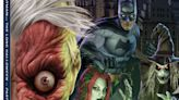 Batman The Long Halloween, Pt 2 Review: Lands Right Side Up
