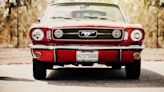 Classic songs inspired by classic cars